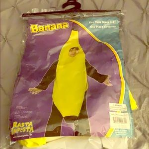 Halloween costume 3-4T